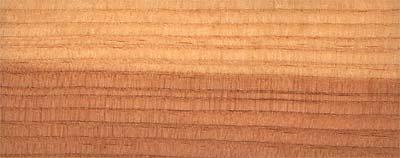 Douglaska tisolistá - dřevo