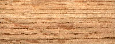 Dub červený - dřevo