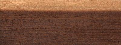 Mahagon - dřevo
