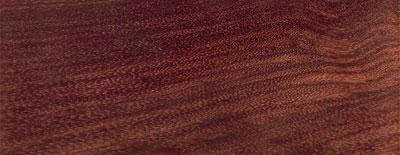 Indický palisandr - dřevo