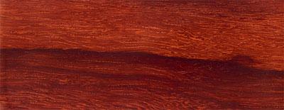 Madagaskarský palisandr - dřevo