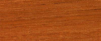 Teak - dřevo